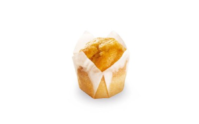 Apple & Cinnamon Mini Muffin