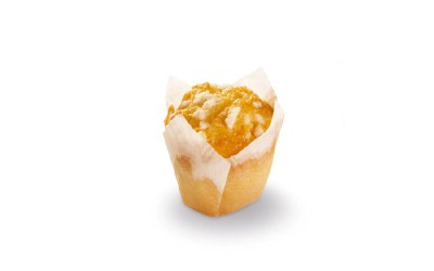 Sugar Flakes Mini Muffin